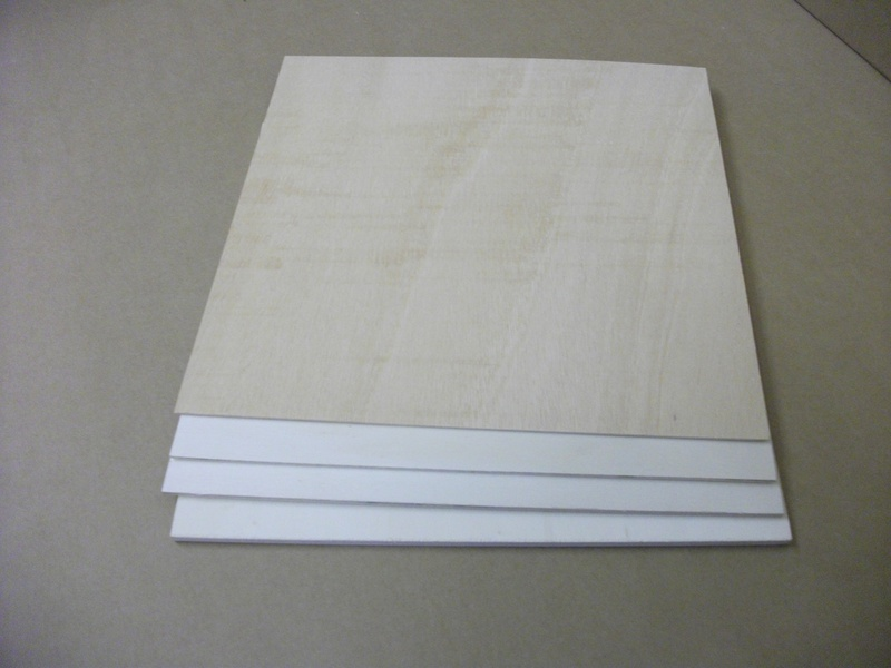 Lite Plywood
